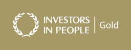 Investors in People Gold Awarded